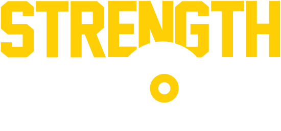 Strength Factory Logo