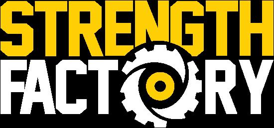 Strength Factory Logo